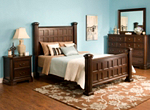 Salem 4-pc. Queen Bedroom Set