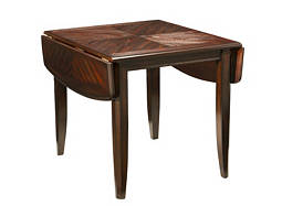 Chace Drop-Leaf Dining Table
