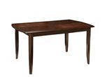 Chace Dining Table w/ Leaf