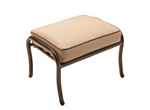 Cambria Outdoor Ottoman