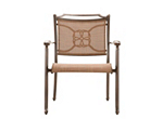 Cambria Outdoor Sling Chair