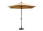 Cambria 9' Fabric Umbrella