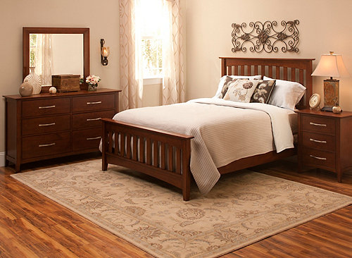 everitt 4 pc queen bedroom set bedroom sets raymour