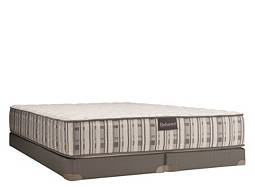 Royal Extra Firm Low-Profile King Mattress Set