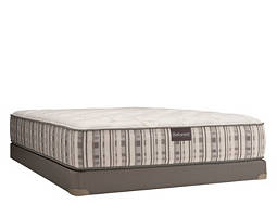 Royal Super Plush Low-Profile Queen Mattress Set