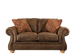 Canyon Ridge Microfiber Loveseat
