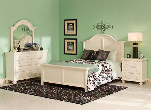 ... pc. King Bedroom Set | Bedroom Sets | Raymour and Flanigan Furniture