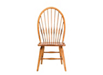 Attic Heirlooms Dining Chair