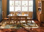 Attic Heirlooms 5-pc. Dining Set