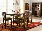 Northern Lights 5-pc. Counter-Height Dining Set