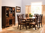 Northern Lights 7-pc. Dining Set