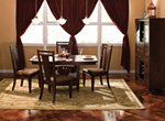 Northern Lights 5-pc. Dining Set
