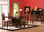 Vantana 5-pc. Counter-Height Dining Set