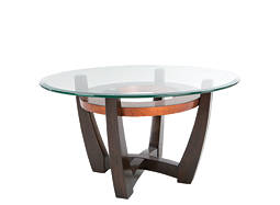 Elation Glass Coffee Table
