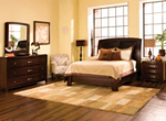 Rodea 4-pc. Queen Platform-Look Bedroom Set