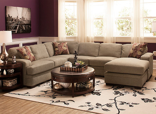 Whitten Living Room Collection
