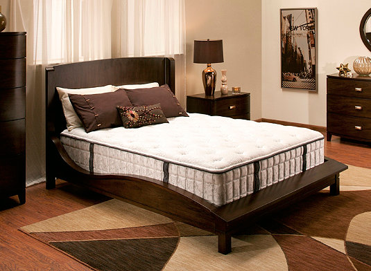 Aireloom Coulburn Mattress Collection