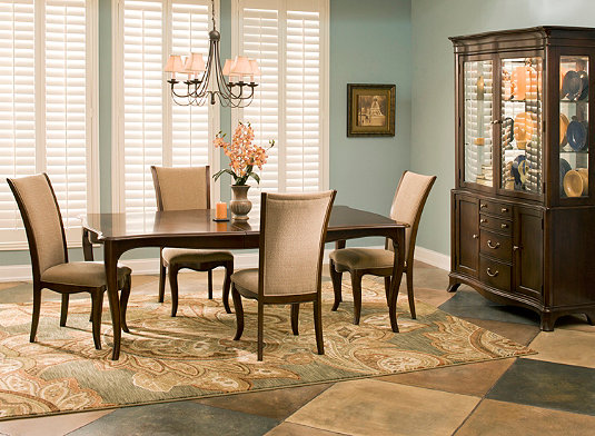 Keira Dining Room Furniture Collection