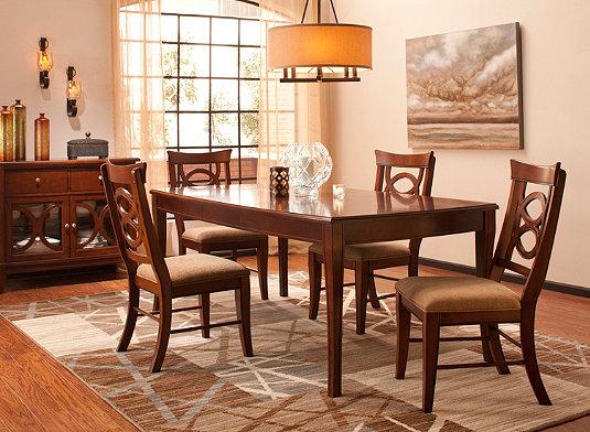 Belhurst  Dining Room Furniture Collection