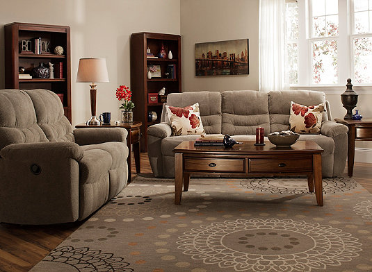 Abbott Living Room Collection