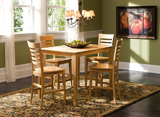 Sahara Dining Room Furniture Collection