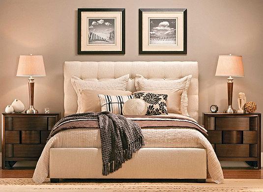 Dana Bedroom Set