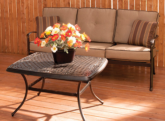 Cambria Outdoor Furniture Collection