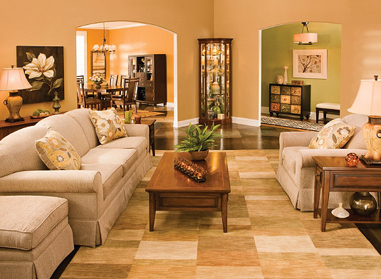 Living Room Furniture Sectionals Sofas Recliners