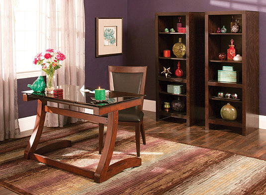 Innovation Home Office Furniture Collection