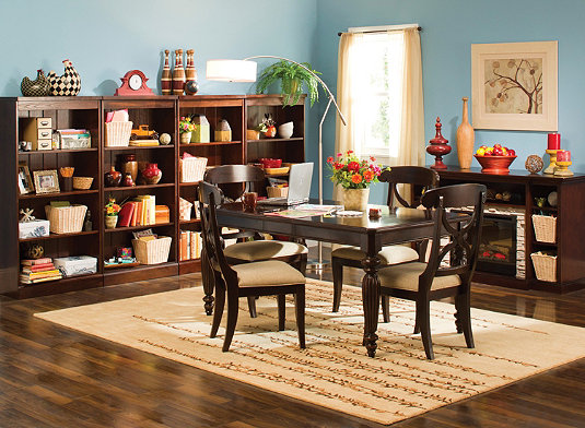 Shawna Dining Room Furniture Collection
