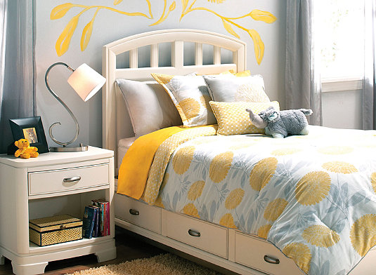 Jayden Kids Furniture Collection