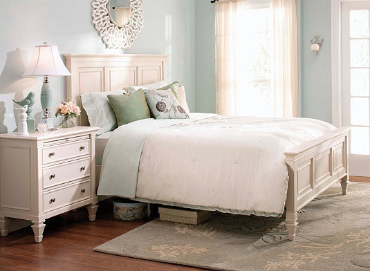 Somerset Bedroom Set