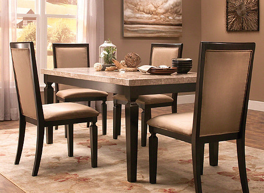 Rogue Dining Room Furniture Collection
