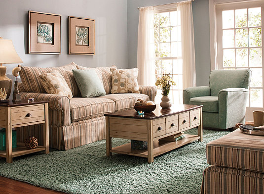 Merina Living Room Collection