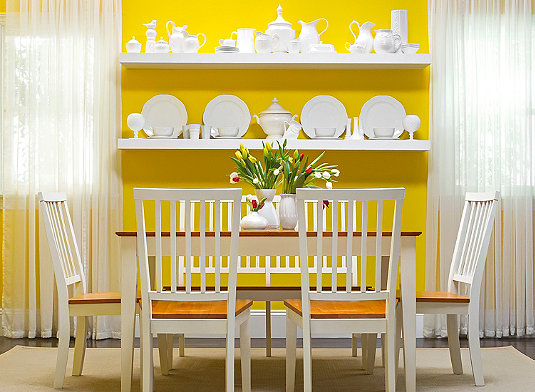 Ashby Dining Room Furniture Collection