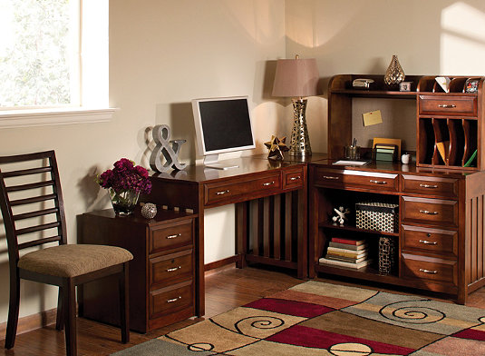 Beacon Home Office Furniture Collection