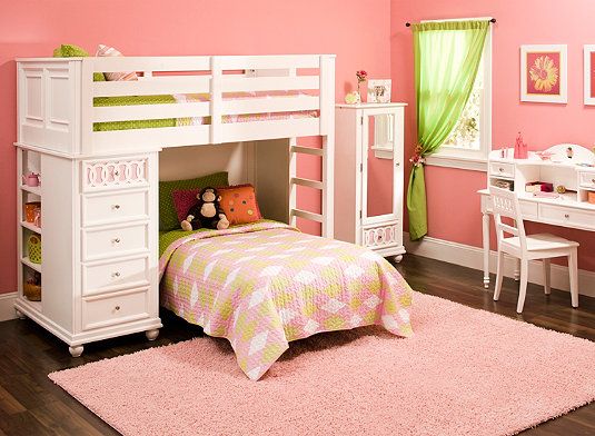 Youth And Kids Furniture Bunk Beds Desks Chairs More Raymour And Flanigan