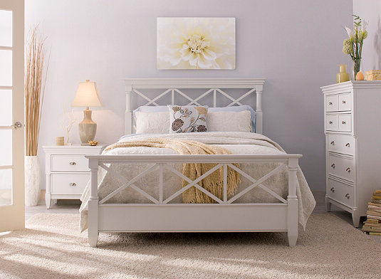 Retreat Bedroom Set
