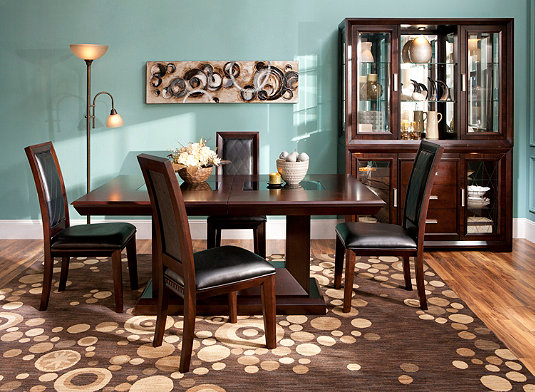 Batavia Dining Room Furniture Collection