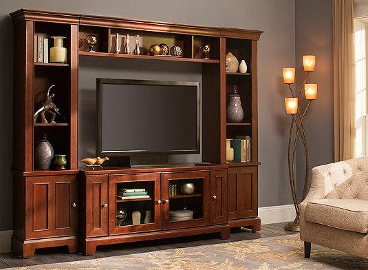 Hamilton Entertainment Furniture Collection