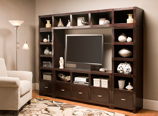 Lakewood Entertainment Furniture Collection