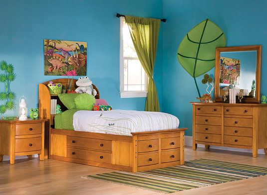 Anderson Kids Furniture Collection
