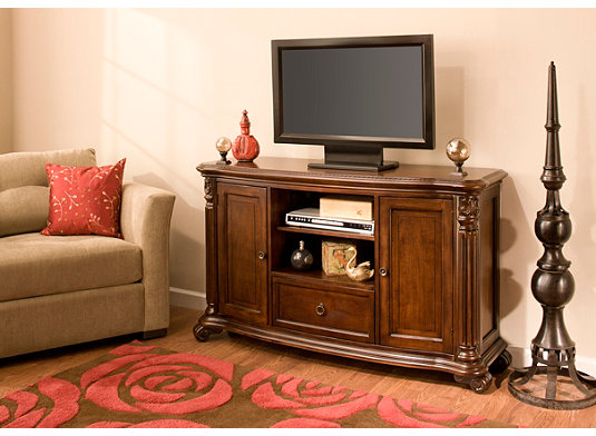Natalia Entertainment Furniture Collection