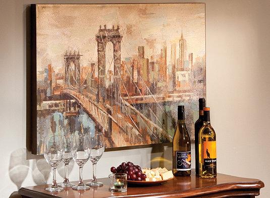 Home Decor Furniture Wall Art Silk Floral Centerpieces
