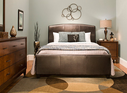 Bartell Bedroom Set