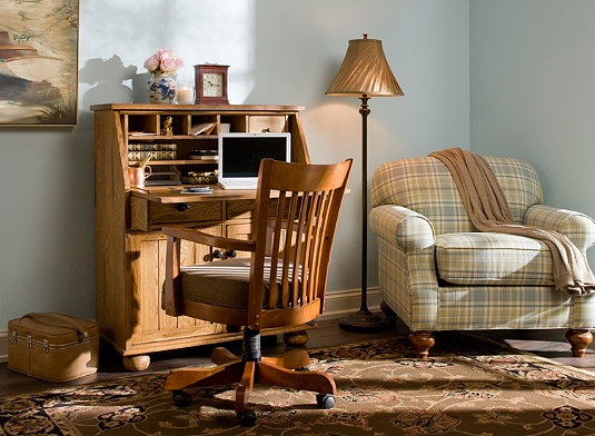 Glendale Home Office Furniture Collection
