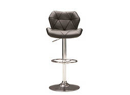 Patty Adjustable-Height Swivel Counter Stool