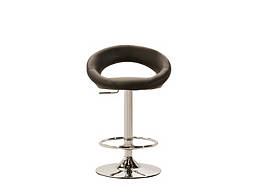 Becky Adjustable-Height Swivel Counter Stool