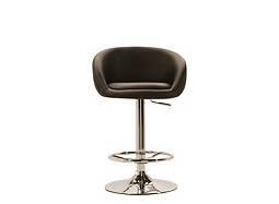 Denise Adjustable-Height Swivel Counter Stool