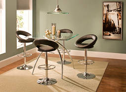 Becky 5-pc. Counter-Height Dining Set